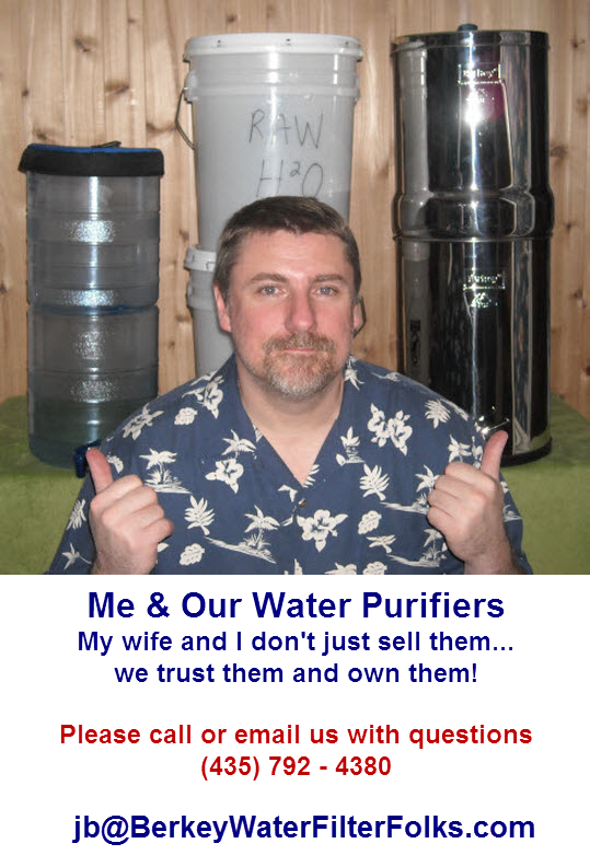 Best Water Filter and Best Water Purifier